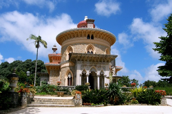 Algarve - Sintra: Monserrate - di LucaGiramondo