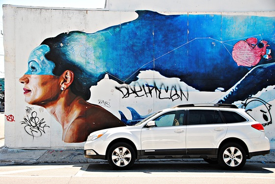 New York - Wynwood walls - di Elisina021