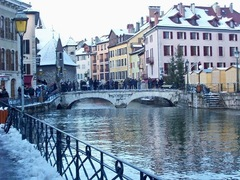 panorami - Annecy