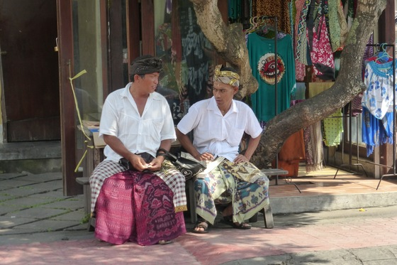 Bali -  Indonesian People - di francy1