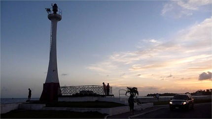 Fort George Lighthouse (Belize City)