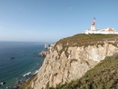 Estremo occidente europeo - Cabo da Roca