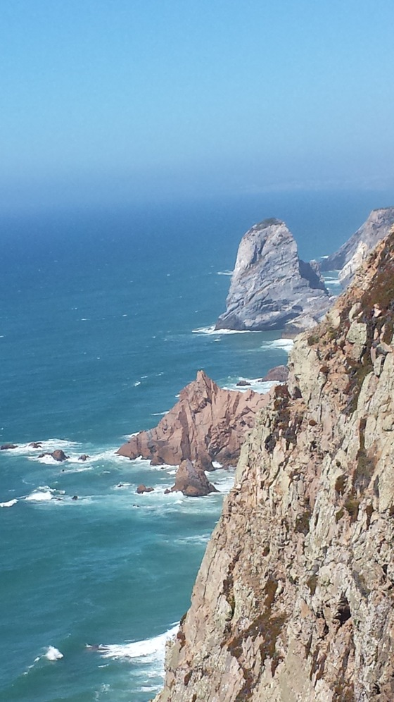 Cabo da Roca - cabo da roca - di Mr Moonlight