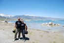 Mono Lake - California