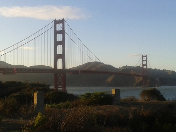 California - San Francisco's Sunset - di paolina.81
