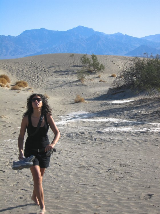 California - Death Valley - di jackvis