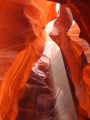 Antelope Canyon - California