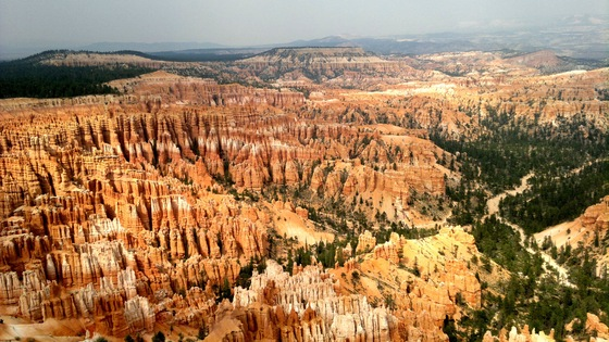 California - Bryce Canyon - di Labila