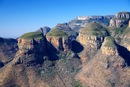 Blyde River Canyon - Cape town
