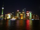 Shanghai by night - Cina