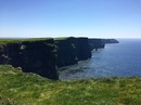 La pace sei sensi - Cliff of Moher