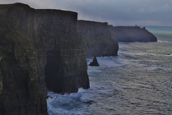 Cliffs of Moher - Irlanda - Cliffs of Moher - di zingarosardo