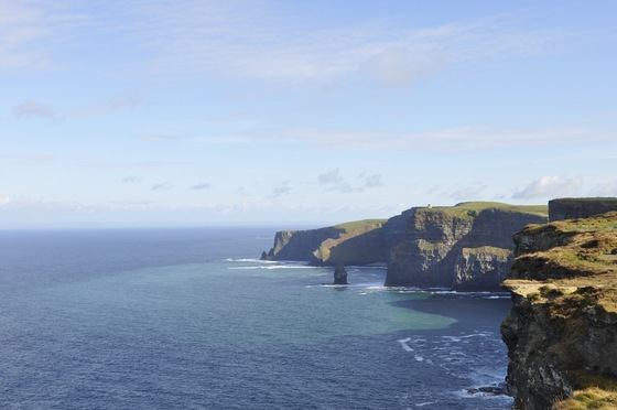 Cliffs of Moher - Irlanda - Cliffs of Moher - di Albo12
