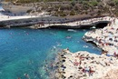 St.Peter's Pool - Comino