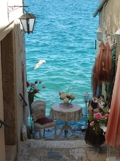 Shopping sul mare - Croazia