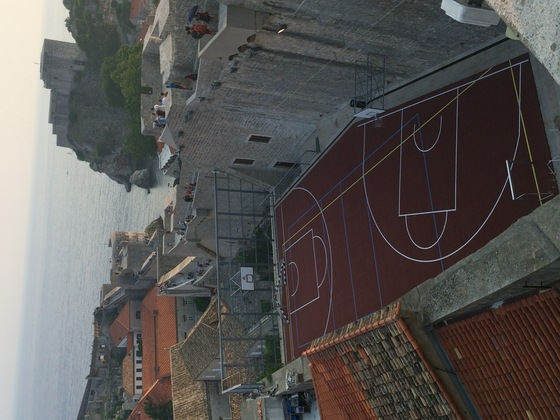 Croazia - anche in vacanza, I love this game! - di Davide Martinelli 1