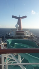 Carnival Glory: make some noise!!! - Crociera