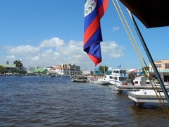 Belize city - Crociera