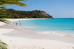 Antigua - Fryes Beach - Crociera