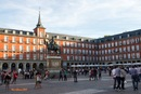 Plaza Mayor - Cultura