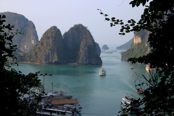 Cultura - halong bay - di hansel