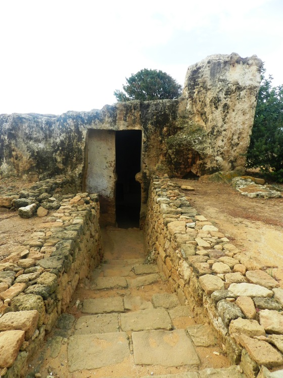 Cultura - Paphos: Tombs of the Kings - di 19Simone80