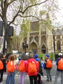 Westminster abbey - Cultura