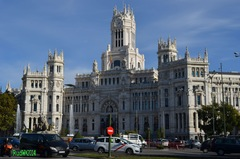 weekend a Madrid - Cultura