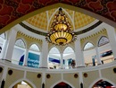 All'interno del Dubai Mall - Cultura