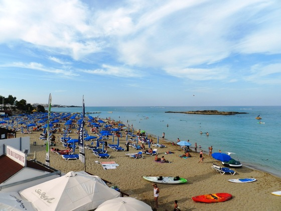 Cultura - Protaras: Fig Tree Bay - di 19Simone80