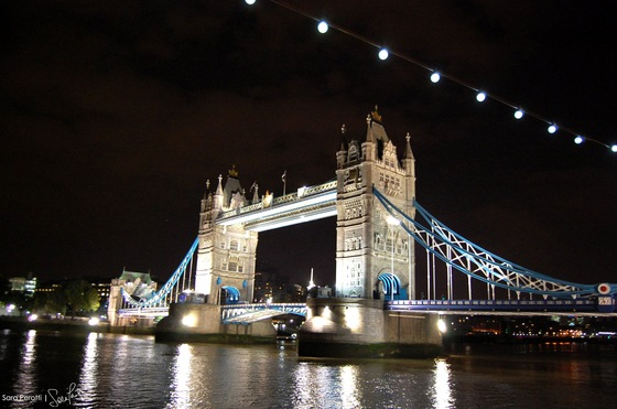 Cultura - Tower Bridge - di Shinya