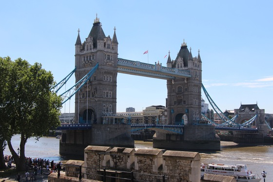 Cultura - Tower Bridge - di BETTI75