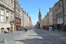Return to Edinburgh - Cultura