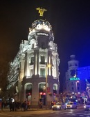 Gran Vía - Cultura