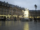 Place Vendome - Cultura