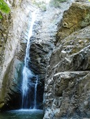 Millomeris Waterfalls - Cultura
