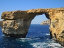 L'Azure Window - Cultura