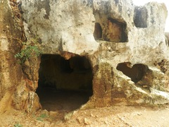 Paphos: Tombs of the Kings - Cultura