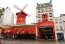 Moulin Rouge, Pigalle - Cultura