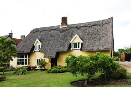 Cultura - COTTAGE INGLESE