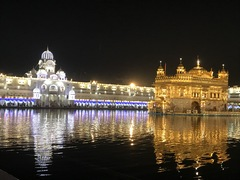 Golden Temple - Delhi
