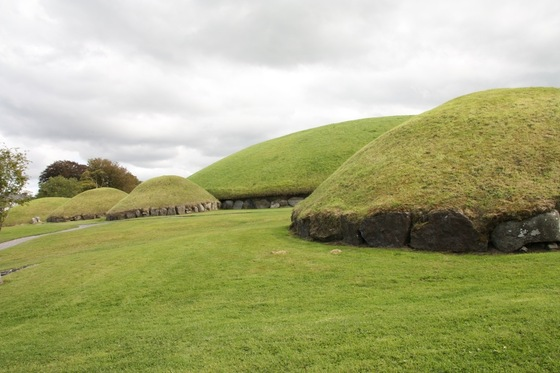 Donegal - Knowth - di Sergio C.