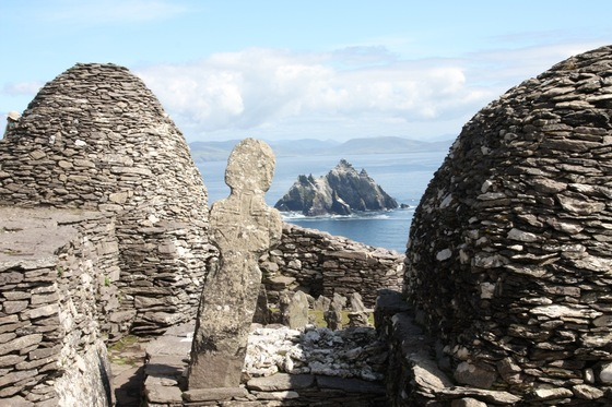 Donegal - Skellig Micheal - di Sergio C.