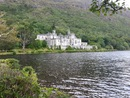 Kylemore Abbey - Donegal