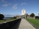 DOE CASTLE , BAIA DI SHEEPHAVEN - Donegal