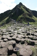 Giant's Causeway - Donegal