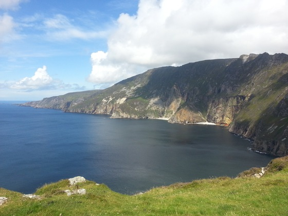 Donegal - Slieve League - di Mattia Cestonaro