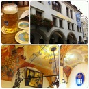 Haufbrauhaus, un collage - Germania
