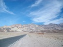 Death Valley - Artist Drive - Grand Canyon