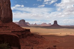 Monument Valley - Grand Canyon
